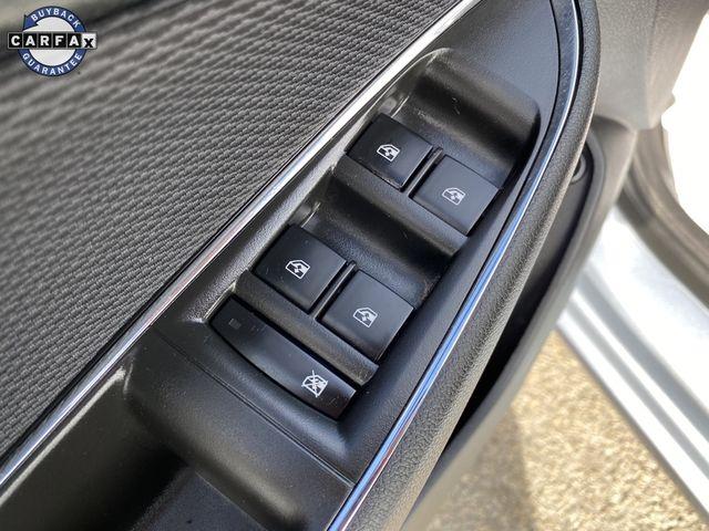 2017 Chevrolet Cruze LT Madison, NC 22