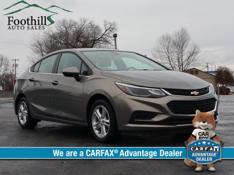 2017 Chevrolet Cruze LT in Maryville, TN