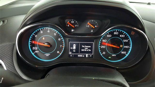 2017 Chevrolet Cruze LT in McKinney, Texas 75070