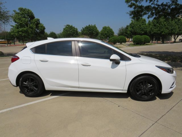 2017 Chevrolet Cruze LT in McKinney, Texas 75070