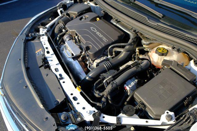 2017 Chevrolet Cruze Premier in Memphis, Tennessee 38115