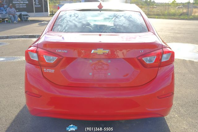2017 Chevrolet Cruze LT in Memphis, Tennessee 38115