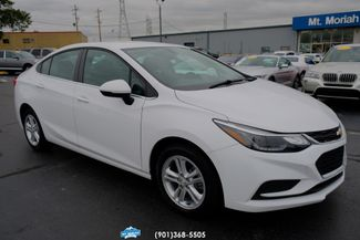 2017 Chevrolet Cruze LT in Memphis Tennessee, 38115