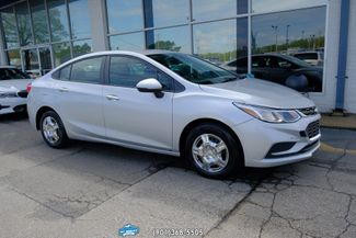 2017 Chevrolet Cruze LS in Memphis, Tennessee 38115