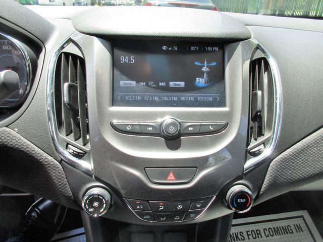 2017 Chevrolet Cruze LT Miami, Florida 14