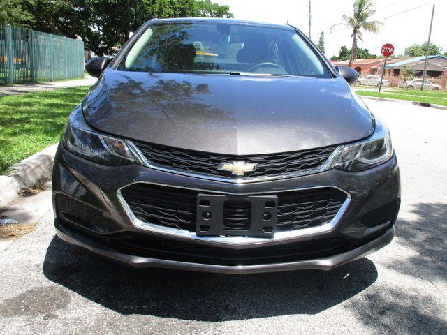 2017 Chevrolet Cruze LT Miami, Florida 5