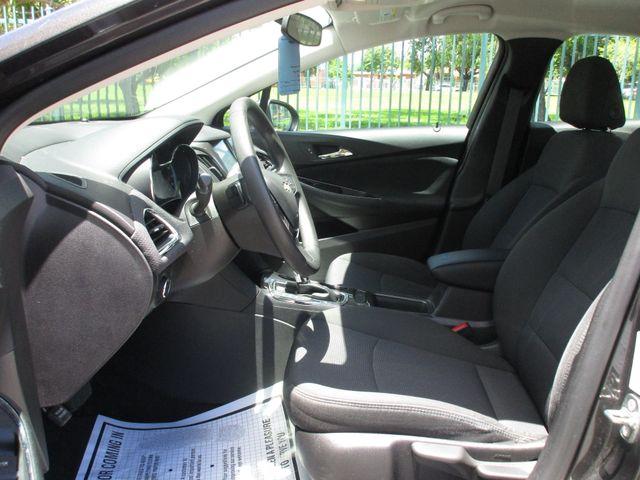 2017 Chevrolet Cruze LT Miami, Florida 7