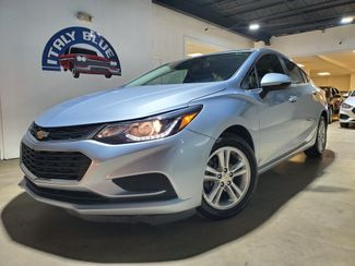 2017 Chevrolet Cruze LT in Miami, FL 33166