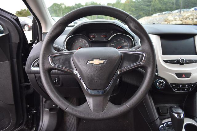 2017 Chevrolet Cruze LS Naugatuck, Connecticut 18