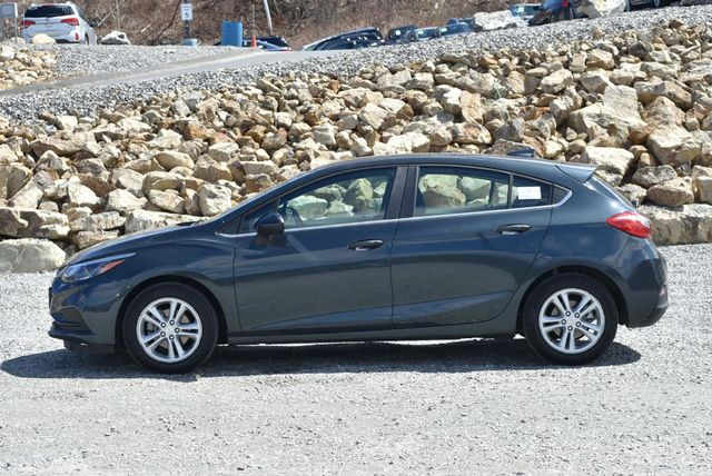 2017 Chevrolet Cruze LT Naugatuck, Connecticut 1