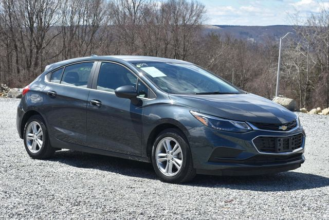 2017 Chevrolet Cruze LT Naugatuck, Connecticut 6
