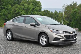 2017 Chevrolet Cruze LT Naugatuck, Connecticut