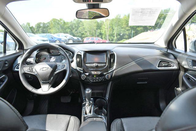 2017 Chevrolet Cruze Premier Naugatuck, Connecticut 14