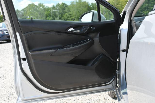 2017 Chevrolet Cruze Premier Naugatuck, Connecticut 16