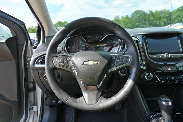 2017 Chevrolet Cruze Premier Naugatuck, Connecticut 18
