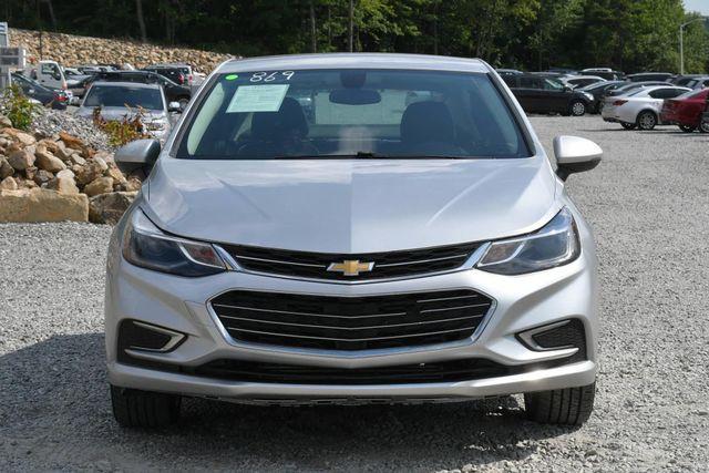 2017 Chevrolet Cruze Premier Naugatuck, Connecticut 7