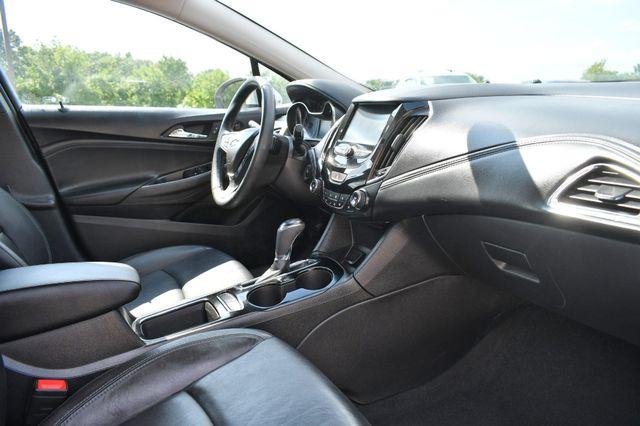 2017 Chevrolet Cruze Premier Naugatuck, Connecticut 8