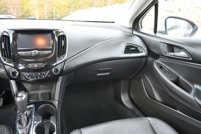 2017 Chevrolet Cruze Premier Naugatuck, Connecticut 17
