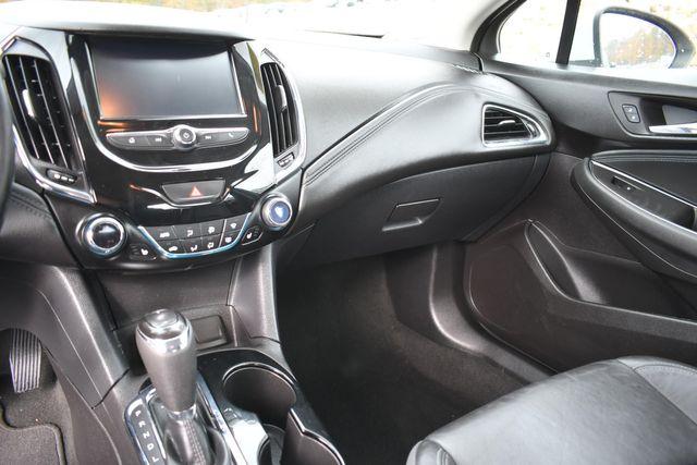 2017 Chevrolet Cruze Premier Naugatuck, Connecticut 21