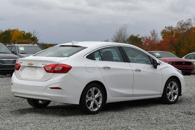 2017 Chevrolet Cruze Premier Naugatuck, Connecticut 4