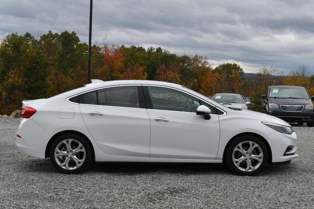 2017 Chevrolet Cruze Premier Naugatuck, Connecticut 5