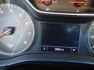 2017 Chevrolet Cruze LT Nephi, Utah 5