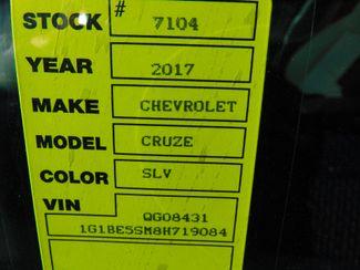 2017 Chevrolet Cruze LT Nephi, Utah 12