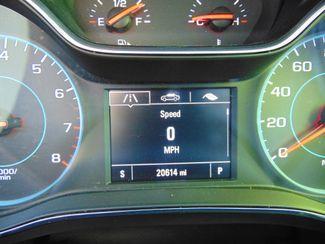 2017 Chevrolet Cruze LT Nephi, Utah 6