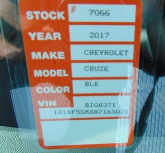 2017 Chevrolet Cruze Premier Nephi, Utah 22