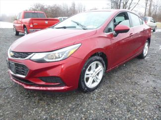 2017 Chevrolet Cruze LT | Rishe's Import Center in Ogdensburg,Potsdam,Canton,Massena,Watertown,  New York