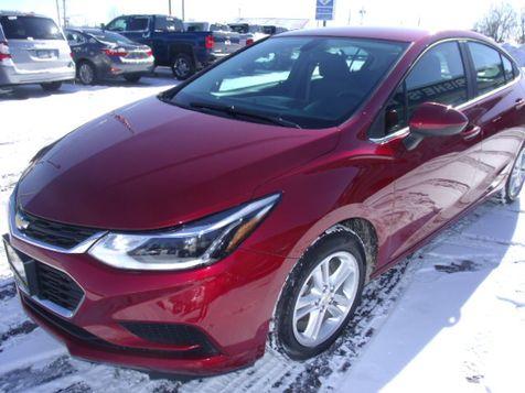 2017 Chevrolet Cruze LT | Rishe's Import Center in Ogdensburg, New York