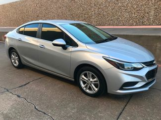 2017 Chevrolet Cruze LT in Plano, Texas 75074