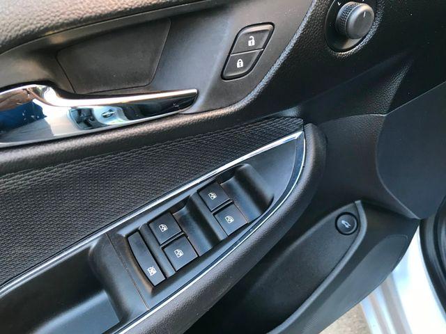 2017 Chevrolet Cruze LT in Plano, Texas 75074