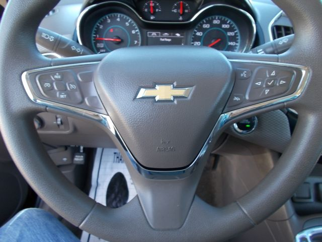 2017 Chevrolet Cruze LT Shelbyville, TN 24