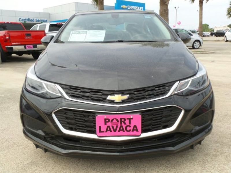 2017 Chevrolet Cruze LT   Texas  Victoria Certified  in , Texas