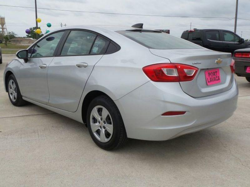 2017 Chevrolet Cruze LS   Texas  Victoria Certified  in , Texas