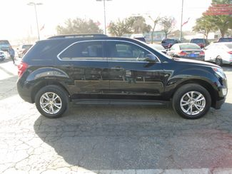 2017 Chevrolet Equinox LT  Abilene TX  Abilene Used Car Sales  in Abilene, TX