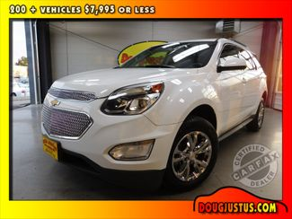 2017 Chevrolet Equinox in Airport Motor Mile ( Metro Knoxville ), TN