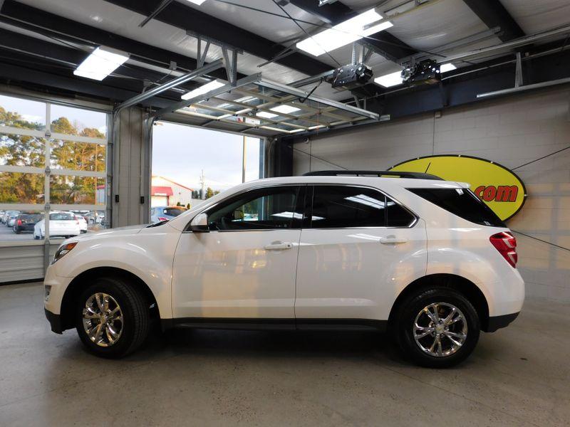 2017 Chevrolet Equinox LT  city TN  Doug Justus Auto Center Inc  in Airport Motor Mile ( Metro Knoxville ), TN
