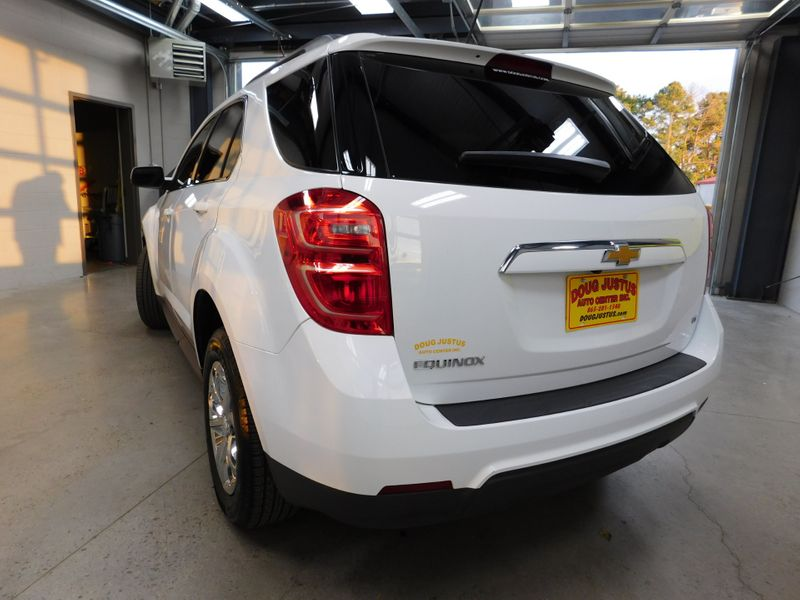 2017 Chevrolet Equinox LT  city TN  Doug Justus Auto Center Inc  in Airport Motor Mile ( Metro Knoxville ), TN