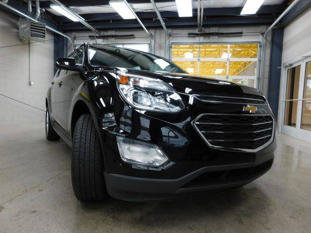 2017 Chevrolet Equinox LT in Airport Motor Mile ( Metro Knoxville ), TN 37777