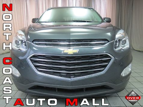 2017 Chevrolet Equinox LT in Akron, OH