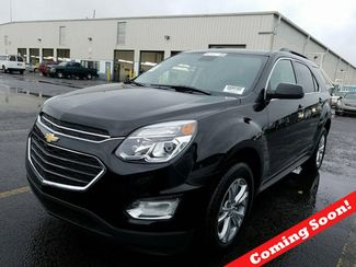 2017 Chevrolet Equinox in Akron, OH