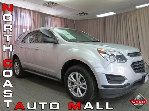 2017 Chevrolet Equinox LS in Akron, OH