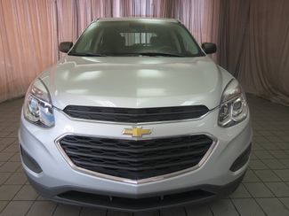 2017 Chevrolet Equinox LS  city OH  North Coast Auto Mall of Akron  in Akron, OH