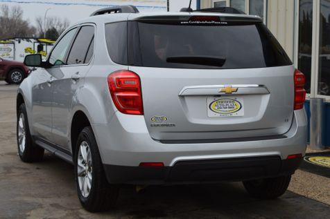 2017 Chevrolet Equinox LT in Alexandria, Minnesota
