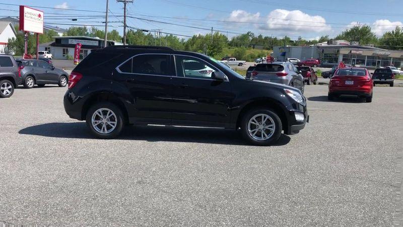 2017 Chevrolet Equinox LT  in Bangor, ME