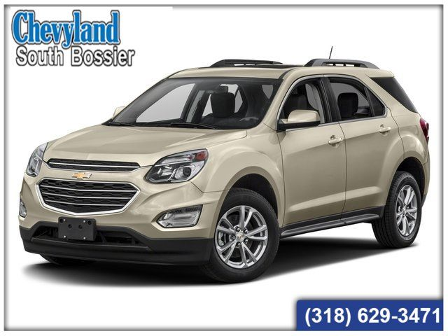 2017 Chevrolet Equinox LT in Bossier City LA, 71112