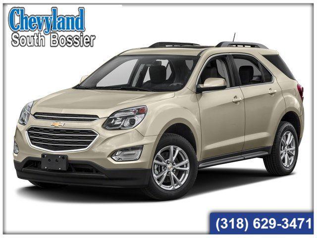 2017 Chevrolet Equinox LT in Bossier City LA, 71112