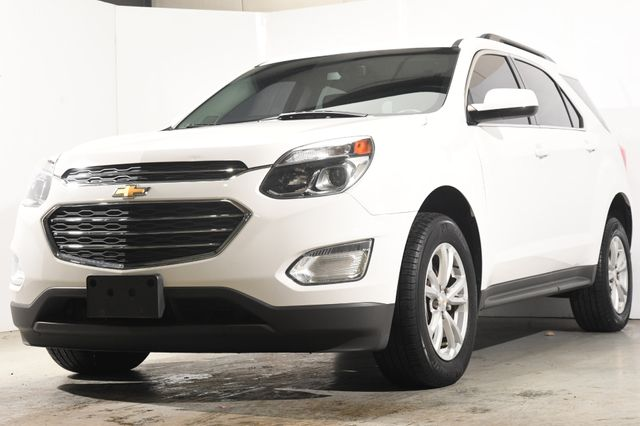 2017 Chevrolet Equinox LT w/ Heated Seats